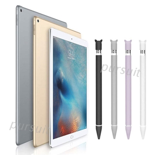 Nắp Silicone Bảo Vệ Đầu Bút Cảm Ứng Apple Pencil 1st