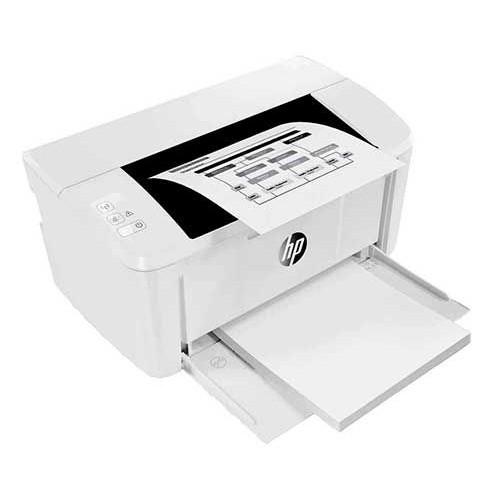 Máy in laser trắng đen HP Pro M15A-Siêu nhanh-Siêu bền-Tiết kiệm mực in