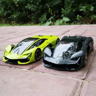 Mô Hình Xe Hơi Thể Thao Lamborghini Bằng Hợp Kim Chất Lượng Cao