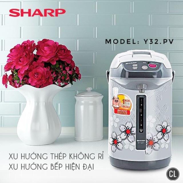 BÌNH THỦY ĐIỆN SHARP KP-Y32PV- Hàng chính hãng - 3294433 , 694426550 , 322_694426550 , 1390000 , BINH-THUY-DIEN-SHARP-KP-Y32PV-Hang-chinh-hang-322_694426550 , shopee.vn , BÌNH THỦY ĐIỆN SHARP KP-Y32PV- Hàng chính hãng