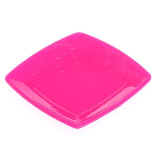 ohmg* Mini Simulation Pots And Pans Dishes Tableware Kitchen For Barbie Doll