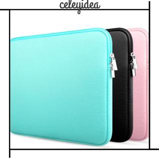 Túi đựng laptop phối khóa kéo cao cấp cho MacBook Air Pro thumbnail