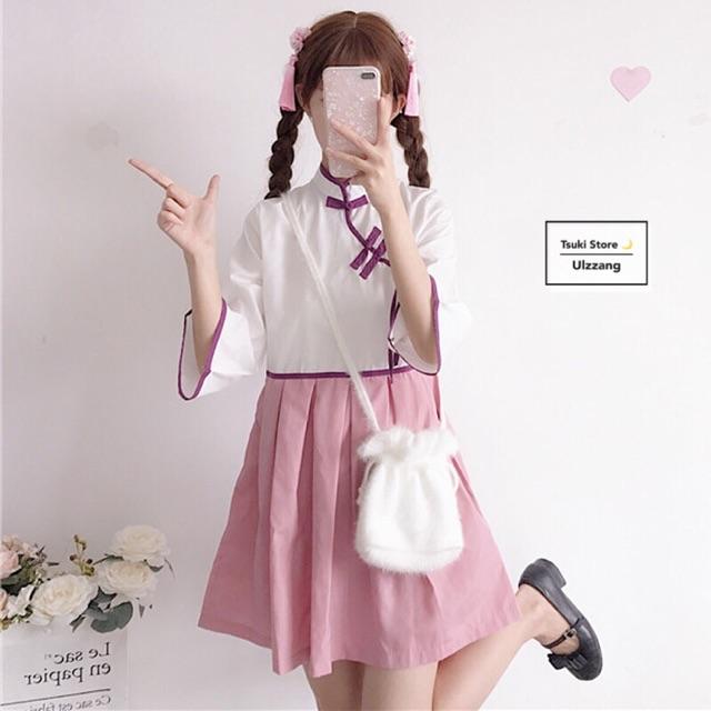 [ORDER] Đầm loli cô gái Thượng Hải ?? - 3330292 , 1308094152 , 322_1308094152 , 239000 , ORDER-Dam-loli-co-gai-Thuong-Hai--322_1308094152 , shopee.vn , [ORDER] Đầm loli cô gái Thượng Hải ??