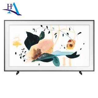 Smart Tivi Khung Tranh The Frame QLED Samsung 4K 65 inch QA65LS03T (Miễn phí giao tại HCM-ngoài tỉnh liên hệ shop)