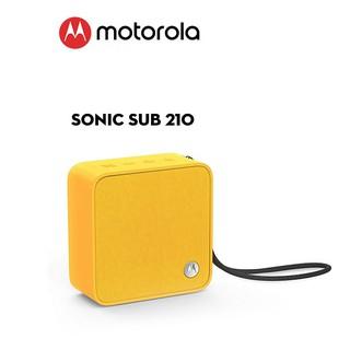 Loa di động bluetooth mini Motorola Sonic Boost 210 - SB210