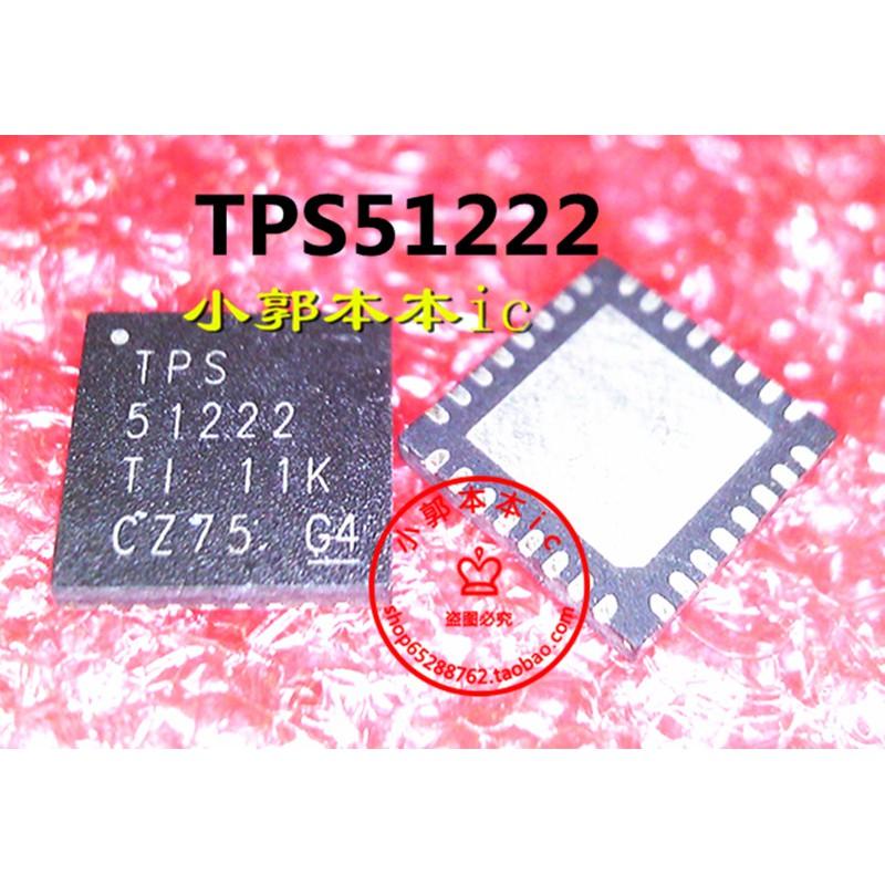 TPS51222