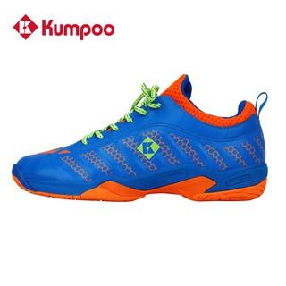 Giày Cầu Lông Kumpoo KH-D82 - Màu Xanh thumbnail