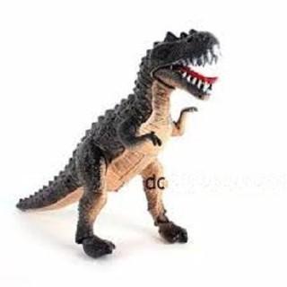 Đồ chơi khủng long bạo chúa dùng pin phát nhạc