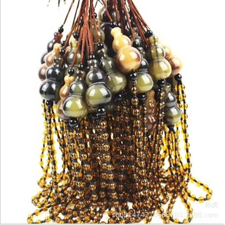 Dây đeo ná cao su Slingshot Hồ lô ngọc thạch