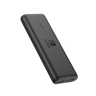 Pin sạc dự phòng ANKER A1275S PowerCore PD 20100mAh Nintendo Switch Edition thumbnail
