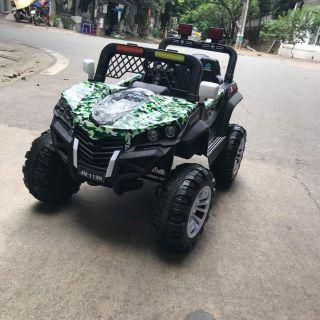 Xe ô tô trẻ em jeep Thể thao 1199
