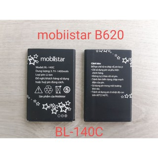 Pin mobiistar B620 BL-140C thumbnail