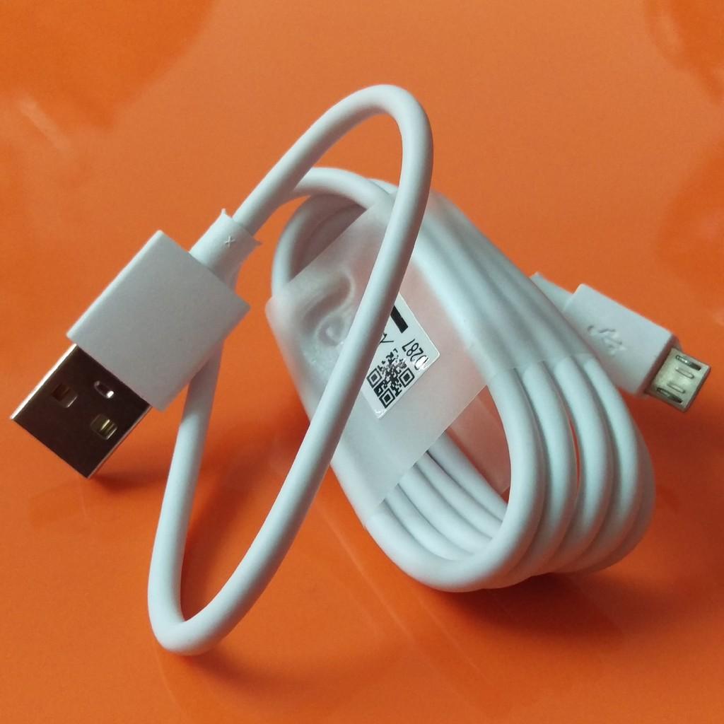 Cáp sạc nhanh VIVO Y85,V5S,Y69 - Micro USB (V5) cap chui sac dau NHO
