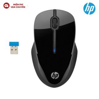 Chuột USB HP Wireless Mouse HP 250 A P_3FV67AA - Hàng Chính Hãng thumbnail