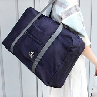 Daily-Goods Cosmetic Creative Foldable Women Traveling Double Belt Large-Volume Container