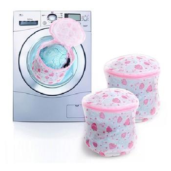 Túi Giặt Đồ Lót Có Khung Chắc Chắn