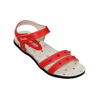 Sandal bé gái Bita s SOB.230 (Đỏ + Hồng phấn + Hồng sen) thumbnail