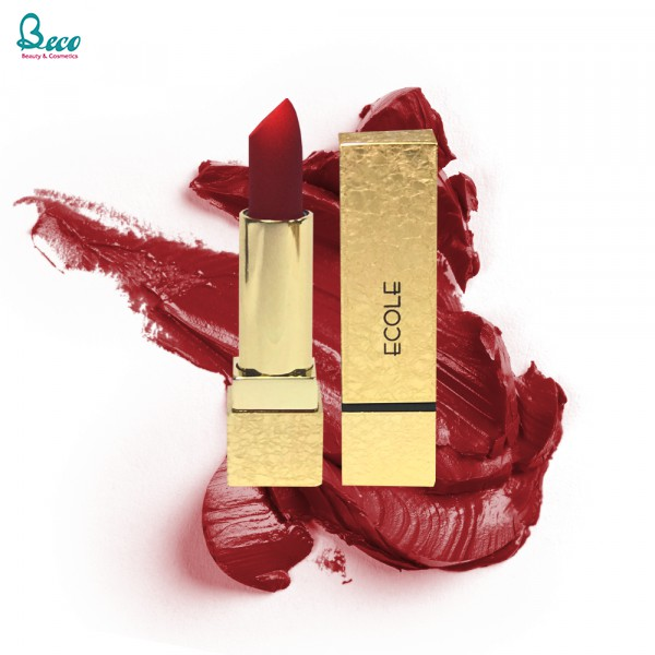 Son Thỏi ECOLE Delight Lipstick Ver 2 - 14295660 , 2437624455 , 322_2437624455 , 215000 , Son-Thoi-ECOLE-Delight-Lipstick-Ver-2-322_2437624455 , shopee.vn , Son Thỏi ECOLE Delight Lipstick Ver 2