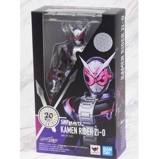 S.H.Figuarts (SHF) Kamen Rider Zi-O Mô hình siêu nhân Bandai chính hãng
