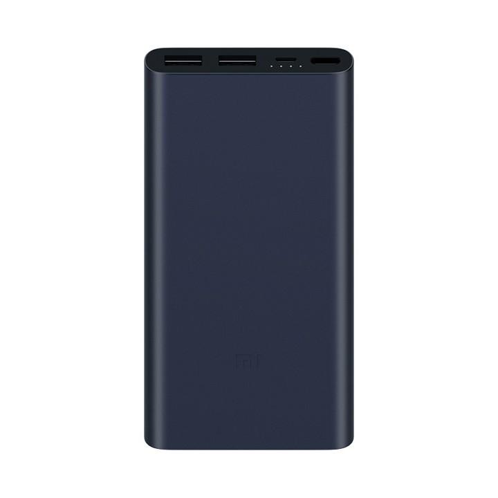 [Mã ELMALL1212 giảm 10% đơn 300K] Pin sạc dự phòng Xiaomi 2S 10000mAh (Gen 2)