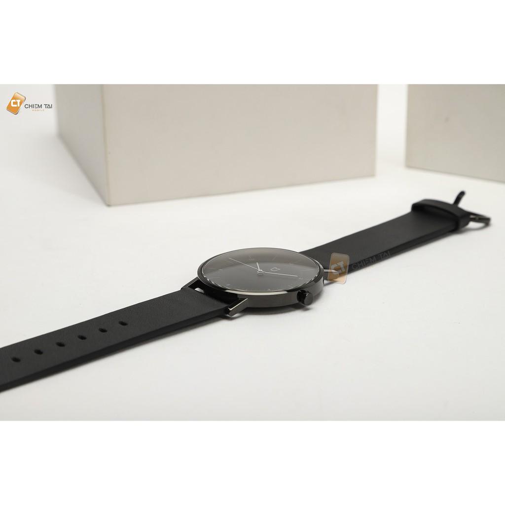 Đồng hồ Unisex Mijia Quartz Classic Edition MJSYB02YX