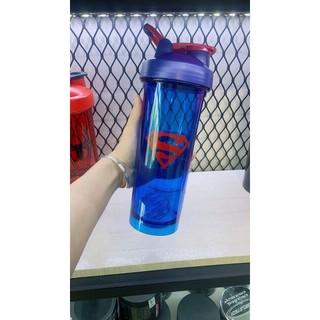 Giá sỉ Bình Nước Tập Gym 700ml- Bình lắc shaker