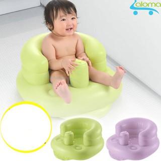 Ghế hơi tập ngồi cho bé giúp nâng đỡ cột sống trẻ (Mẫu mới)