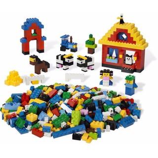 Bộ lego 1000 chi tiết loại TO chất đẹp.