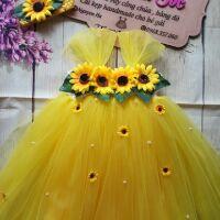 Freeship 99k toàn quốc_,Váy công chúa handmade