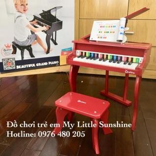 Đàn piano bằng gỗ cao cấp cho bé