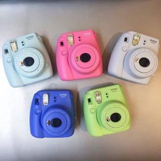 máy ảnh chụp lấy ngay fujifilm mini instax