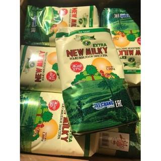 Sữa Béo New Milky Extra 1kg của Nga- CHO BÉ CÒI XUONG - SU LUA CHON CUA CAC ME thumbnail