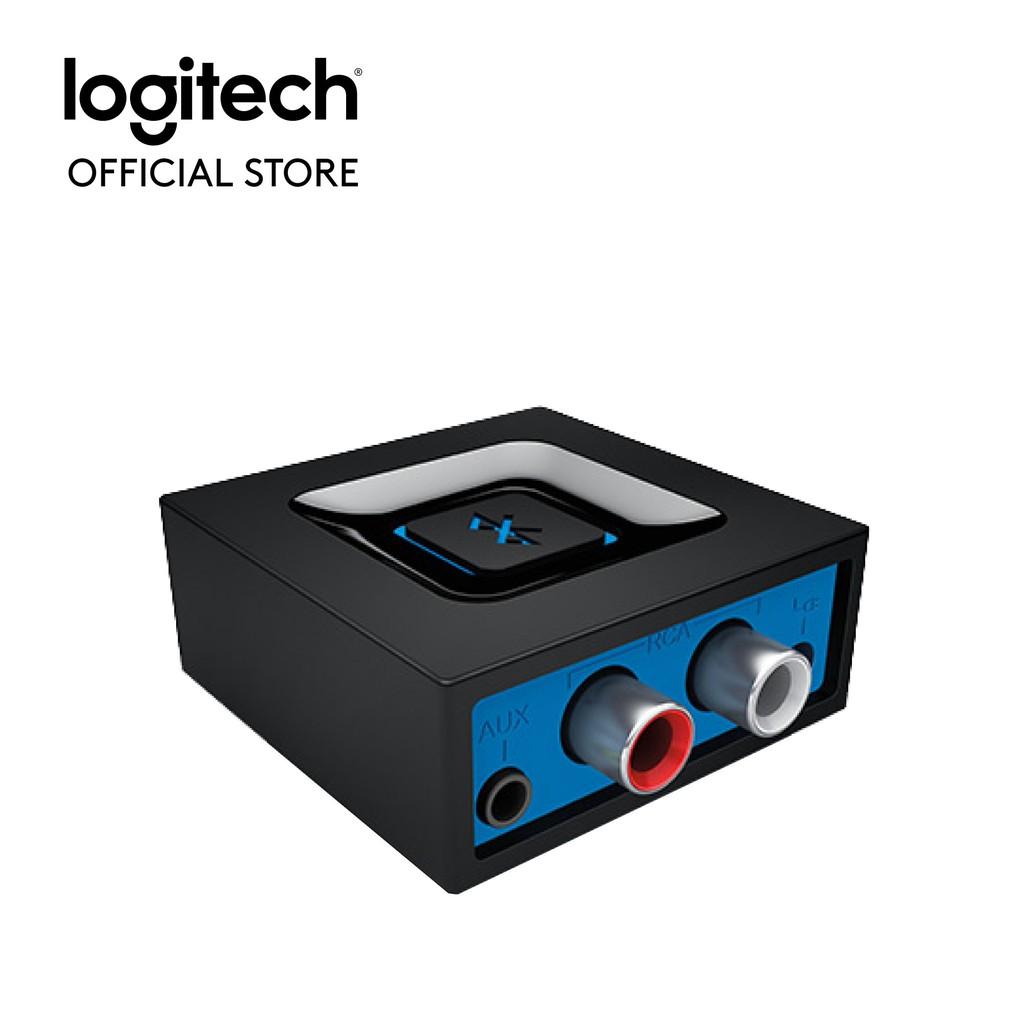 Logitech Bluetooth Audio Adapter - Hãng phân phối chính thức