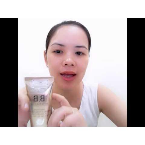 Kem Nền Siêu Mịn Lâu Trôi BB Benew ốc sên Cream Cao Cấp Hàn Quốc ( 50ml)