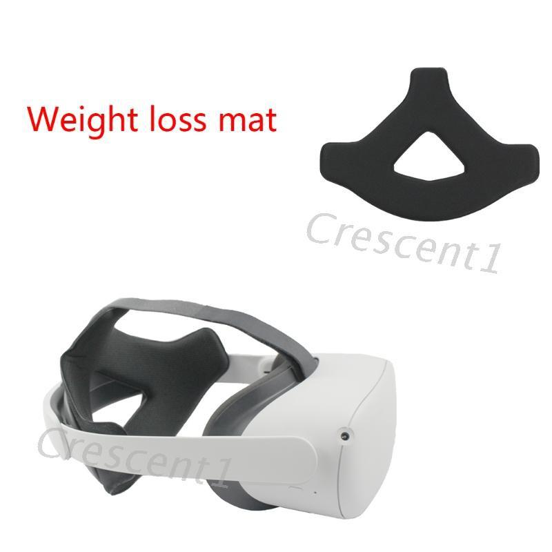 Băng Đeo Đầu Chống Trượt Cho Mũ Bảo Hiểm Oculus Quest 2