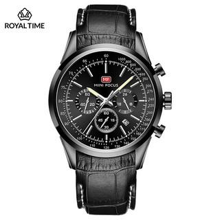 [Tặng vòng tay]Đồng hồ nam Mini Focus chính hãng MF0116G thời trang thumbnail