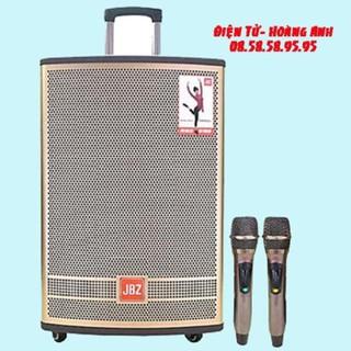 JBZ- 1515 vỏ gỗ + kèm mic đôi cực nhạy..4tâc ..chuẩn…bass hay…cực chất.. khách.đặt hàng là có hàng ..