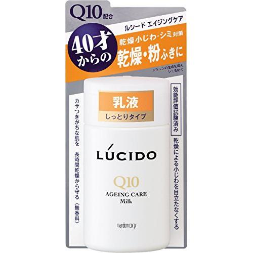 Sữa dưỡng da LUCIDO 120ml
