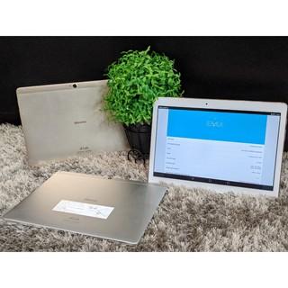 Máy tính Bảng Huawei Dtab D01H ( M2 10inch ) – Siêu ÂM thanh Hadman Kardon || Siêu Chip || Tại Playmobile