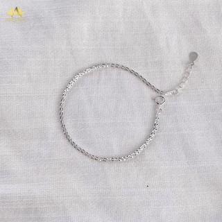 MIRASON - Lắc Tay Nữ Bạc 925 Cao Cấp - MLT015 thumbnail