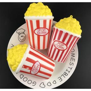 Yotsuba – Squishy Popcorn – Bắp rang bơ