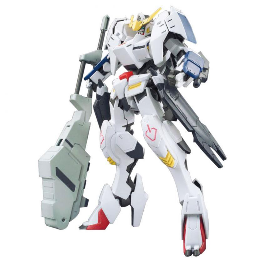 Mô Hình Lắp Ráp BANDAI 1/100 GUNDAM IBO Gundam Barbatos 6th Form - 2956777 , 466113416 , 322_466113416 , 899000 , Mo-Hinh-Lap-Rap-BANDAI-1-100-GUNDAM-IBO-Gundam-Barbatos-6th-Form-322_466113416 , shopee.vn , Mô Hình Lắp Ráp BANDAI 1/100 GUNDAM IBO Gundam Barbatos 6th Form