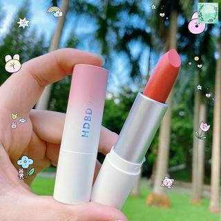 HDBD Son Light Peach Set Son Son Thỏi Son Nội Địa Trung Lipstick thumbnail
