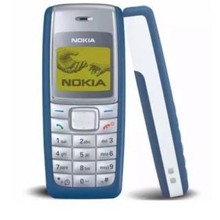 Điện Thoại Nokia 1110i Chính Hãng – Bảo Hành 12 Tháng – Kèm Pin Sạc