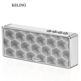 Loa bluetooth Keling Aidu F5 chính hãng cực hay, pin trâu 4-5h
