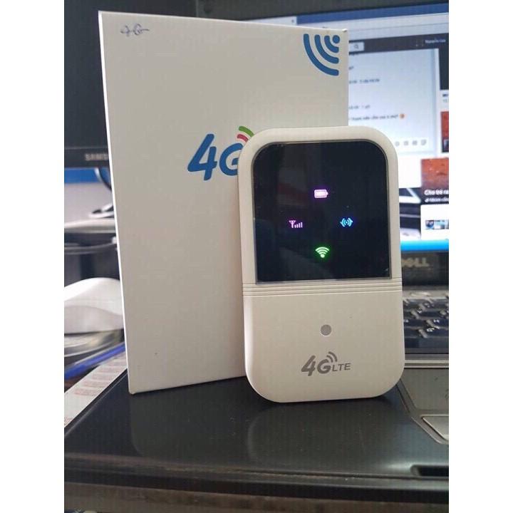 Bộ phát sóng wifi từ sim 3G/4G MIFI LTE