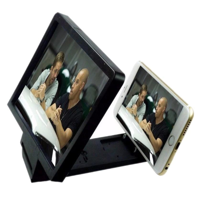 Kính 3D phóng đại hình ảnh cho điện thoại