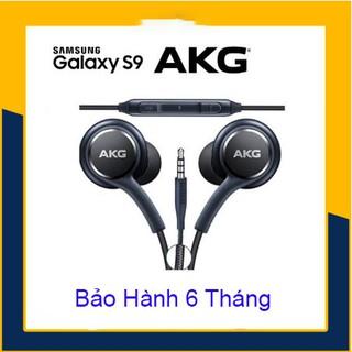 [Mã ELFLASH5 giảm 20K đơn 50K] Tai Nghe Samsung S9 Chất Lượng - Bảo hành 6 tháng