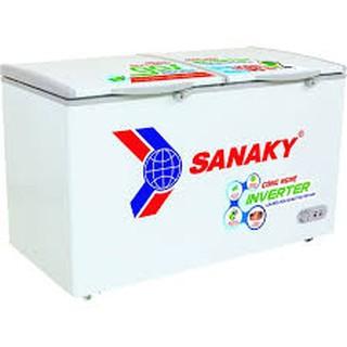 Tủ Đông Inverter Sanaky VH-4099A3 (1 Ngăn Đông, 400 Lít)