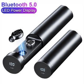 Tai nghe Vitog kết nối Bluetooth 5.0 tiện dụng